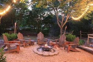 best outdoor pit ideas to the ultimate backyard