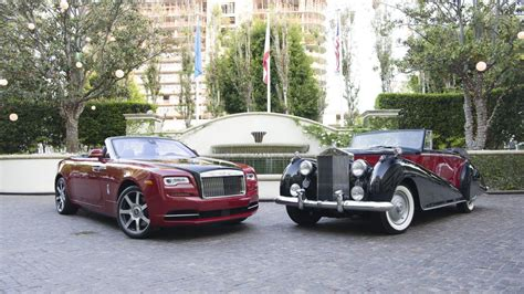 dawn  rolls royce pictures page  roadshow