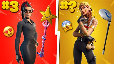 Check spelling or type a new query. 10 Most TRYHARD Skin Combos In Fortnite! (Sweaty Skin ...