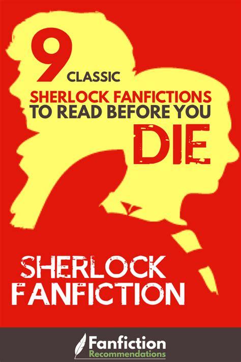 sherlock przeczytaj fanfictions before classic