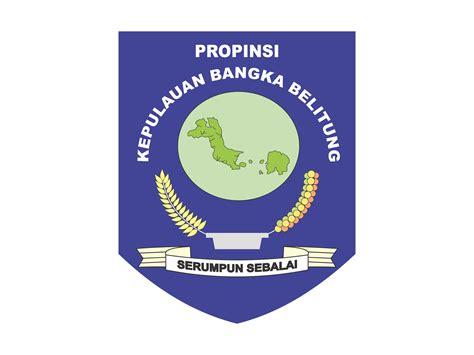 logo provinsi kepulauan bangka belitung format cdr png