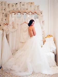 wedding dress shopping dressing for your body shape With trying on wedding dresses