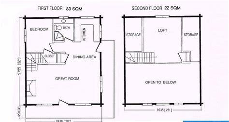 turner falls cabins rent bedroom cabin floor plans loft room cabin plans