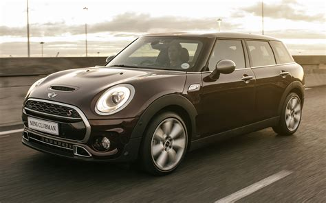 Mini Clubman Wallpapers by 2016 Mini Cooper S Clubman Za Wallpapers And Hd Images