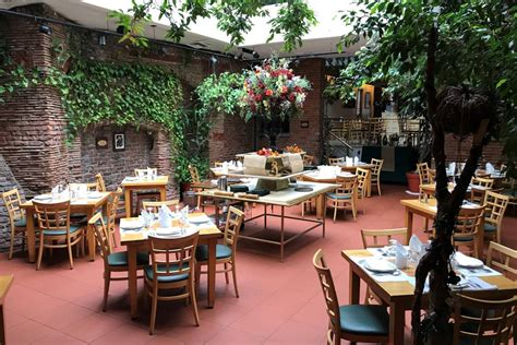 Il Cortile by Il Cortile Restaurant New York City Restaurant Italy