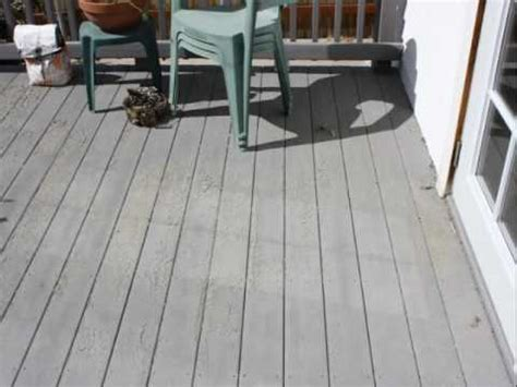 Trex Decking Problems 2009 by Why I Think Trex