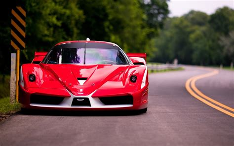 ferrari fxx  ferrari xx exotic car list
