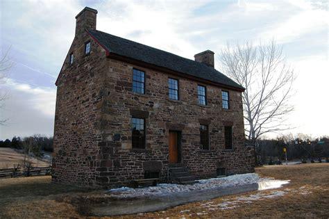 Stein Auf Stein Fertighaus by File House In Manassas Virginia Stierch Jpg