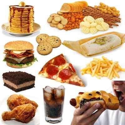 Porque Es Importante Evitar El Consumo Excesivo De Comida