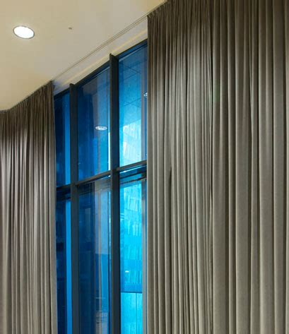 Curtain Track Installers Brisbane  Curtain Menzilperdenet