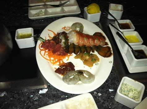 the melting pot ga valentines day special plate picture of the melting pot midtown atlanta tripadvisor