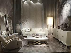 Roberto Cavalli Home : roberto cavalli home collection from salone del mobile lux pursuits ~ Sanjose-hotels-ca.com Haus und Dekorationen