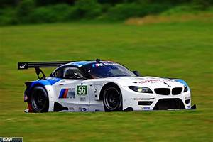 BMW Z4 GTE Wins... Alms