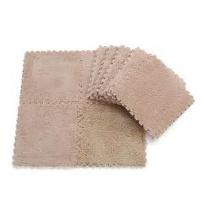 9pcs interlocking foam puzzle floor mats tile play mat baby ebay