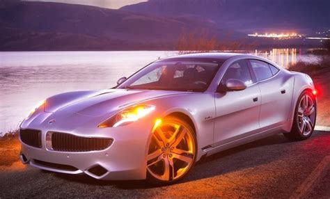 Fisker Karma Prices Jump By ,000, Base Model Now Starts