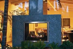 Double Duty  Lennox Montebello Indoor  Outdoor Gas