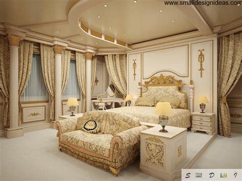 empire interior design style