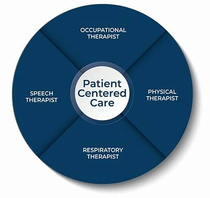 Therapy Care Team Skilled Centered Nursing Patient