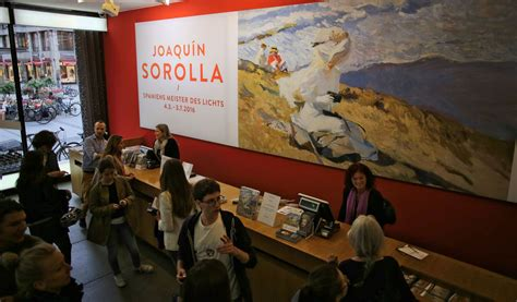 joaquin sorolla exhibition spains master light march july