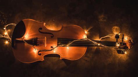 violin lighting instrument laptop full hd p