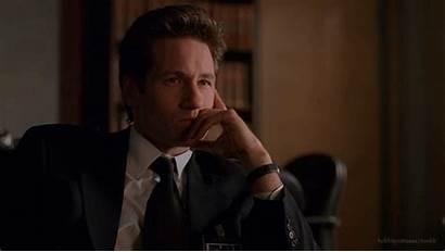 Mulder Scully Biogenesis Wheres Aliens Dana Fox