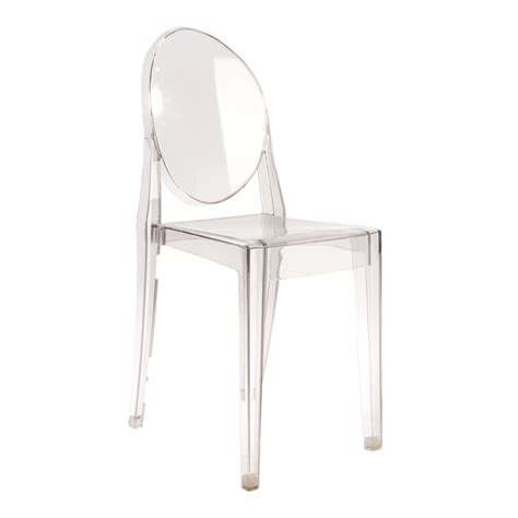 co emporium philippe starck ghost chair