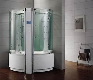 Baignoire D Angle Pas Cher : baignoire douche pas cher ~ Dailycaller-alerts.com Idées de Décoration