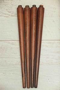 Table Pieds Compas : slavia vintage mobilier vintage table pieds compas b 58 ~ Teatrodelosmanantiales.com Idées de Décoration