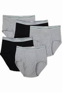 Fruit of the Loom Underwear - Fruit of the Loom Men's 5 ...
