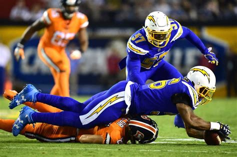 Signing Of Toomer Proving To Be A Wise Move For Bolts