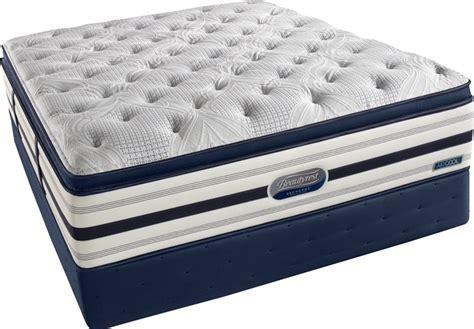 simmons king mattress simmons beautyrest world class wymberly pillow top
