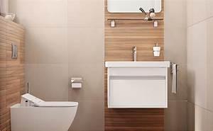 Kleine Räume Optisch Vergrößern : erstaunlich kleines g ste wc optisch vergr ern betreffend wc ideen und anregungen f r kleine ~ Buech-reservation.com Haus und Dekorationen