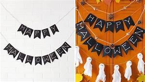 Deco Halloween A Fabriquer : deco halloween a fabriquer ~ Melissatoandfro.com Idées de Décoration