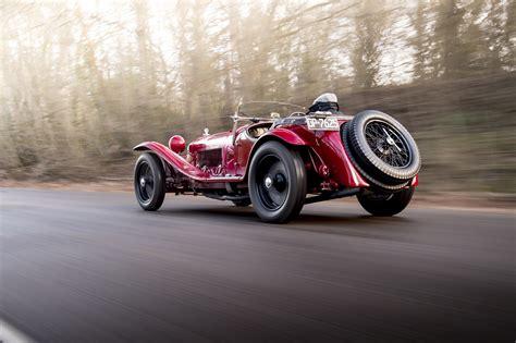1931 Alfa Romeo 8c 2300 Zagato Spider Cars For Sale