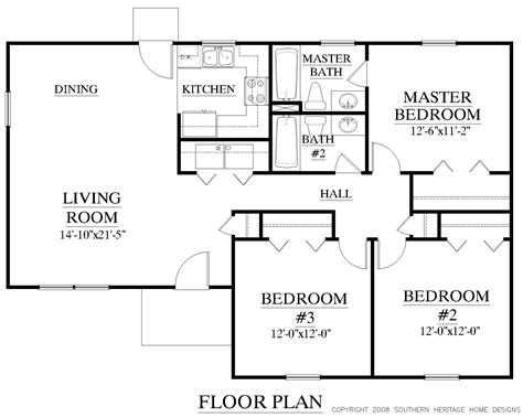 a house plan southern heritage home designs house plan 1190 a the