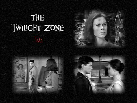 Twilight Zone Images The Twilight Zone Images Two Hd Wallpaper And Background