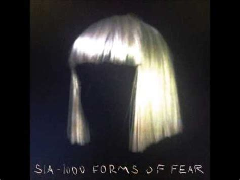 Sia Chandelier Official by Sia Chandelier Official Soundtrack Hq Sound