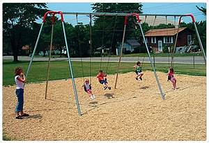 School Playground Swings | www.imgkid.com - The Image Kid ...