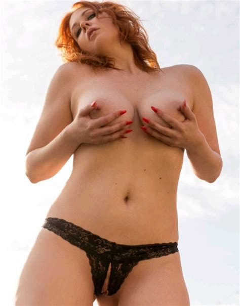 Maitland Ward Nude Sexy Photos Thefappening