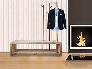 Designer Garderobe Holz : design garderobe 6 schranke idea ~ Sanjose-hotels-ca.com Haus und Dekorationen