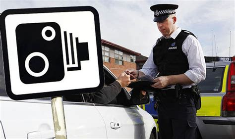 Drivers Could Be Penalised For Speeding Despite Travelling