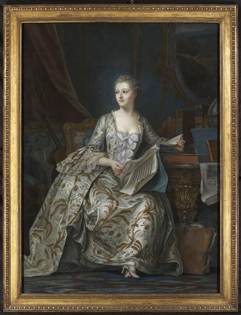 madame de pompadour the decorative antiques textiles fair