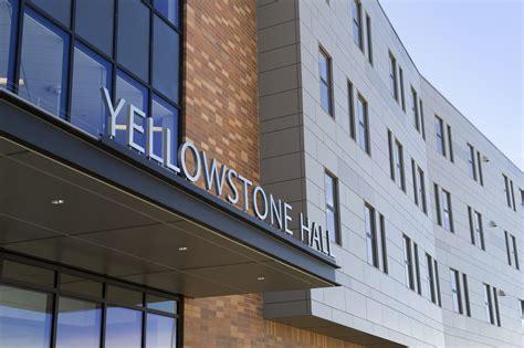 yellowstone hall residence life montana state university