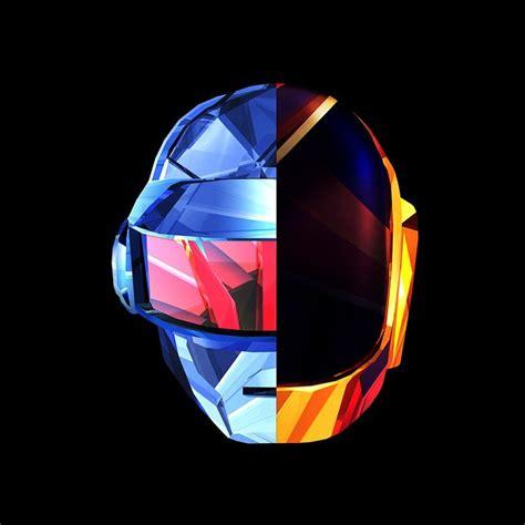 Daft Punk! #JustinMaller #daftpunk #wallpaper #facets | Flickr