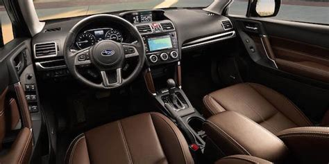 brown subaru forester 50 reasons why 2017 subaru forester goes brown torque news