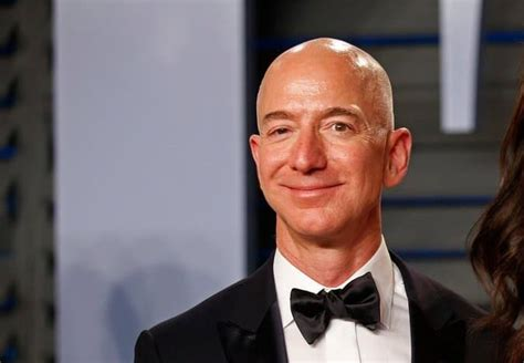 Jeff Bezos, Amazon's founder, will step down as CEO | Fort ...