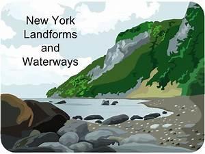 Ny Regions And Waterways