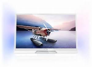 Led Fernseher Weiß : smart led fernseher 47pdl6907k 12 philips ~ One.caynefoto.club Haus und Dekorationen