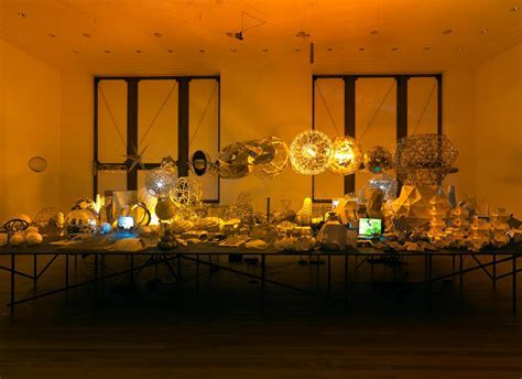 Model room ? Artwork ? Studio Olafur Eliasson