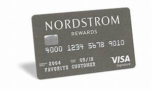 Apply for A Nordstrom Credit Card